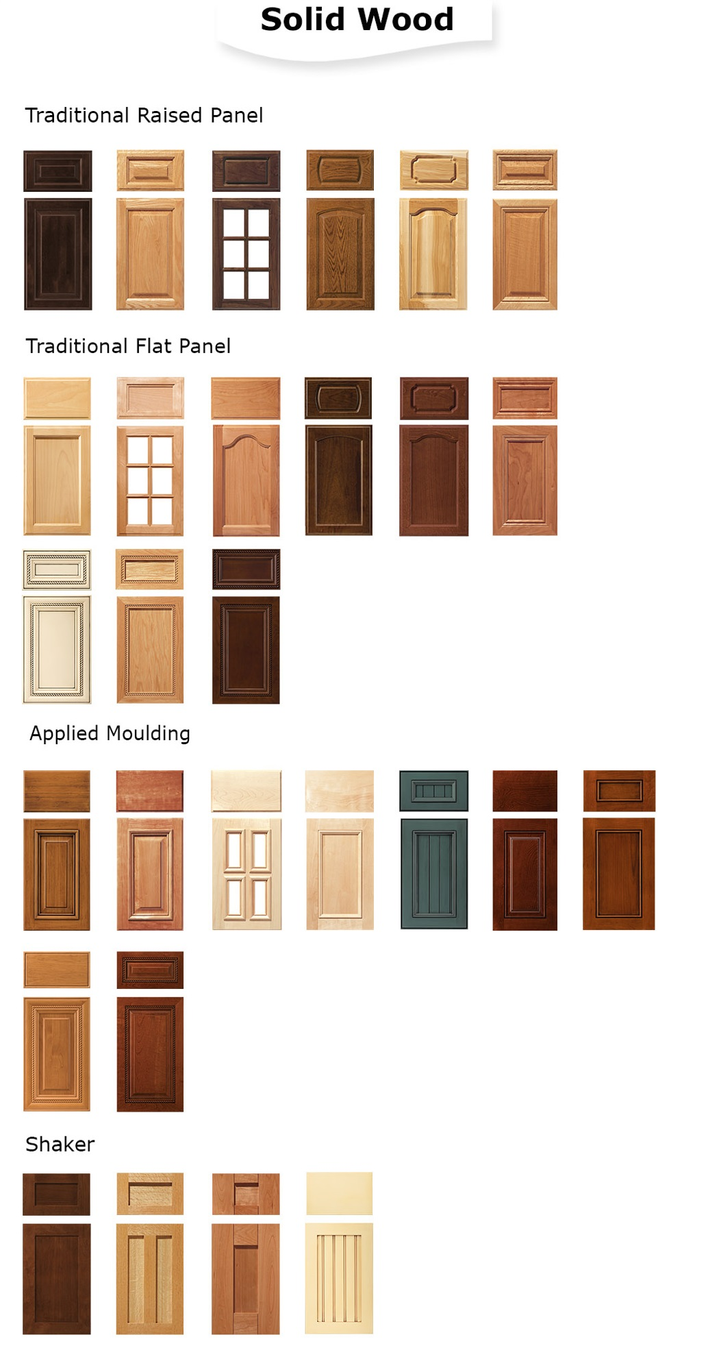 Door Styles Dutchcraft Cabinet Refacing